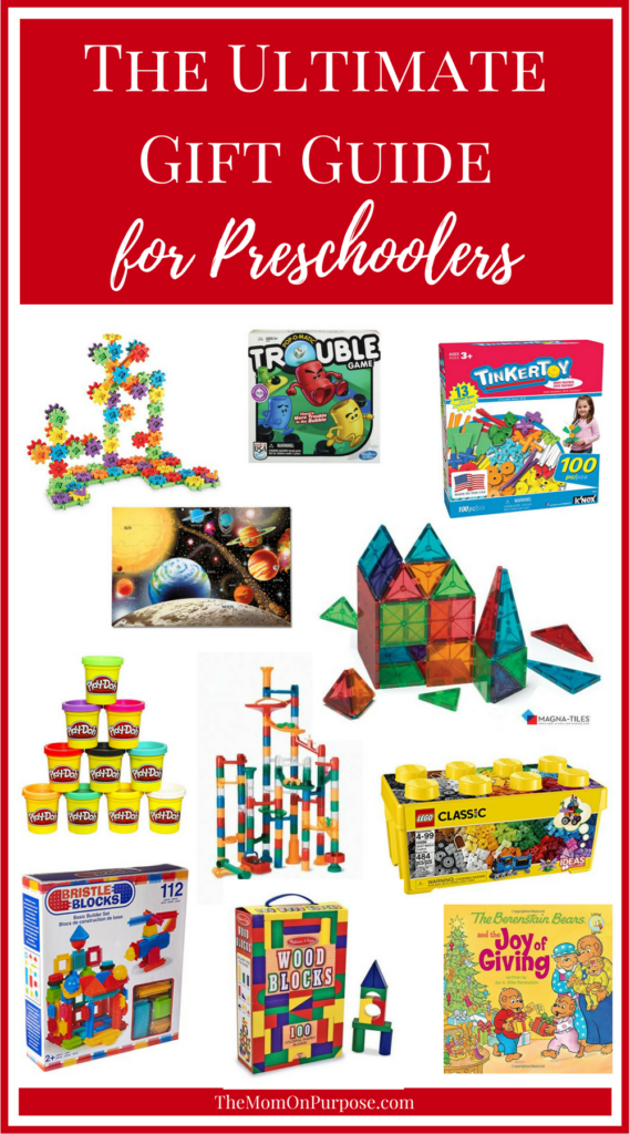 Top 10 Educational Toys : Top educational toys for preschoolers the simply