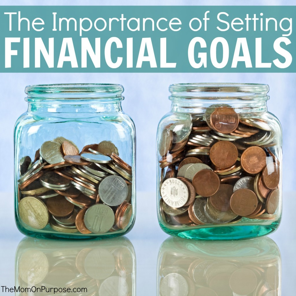 the importance of setting goal in life Goal setting is a very powerful tool for all areas of your life goal setting gives you long-term vision and short-term motivation.