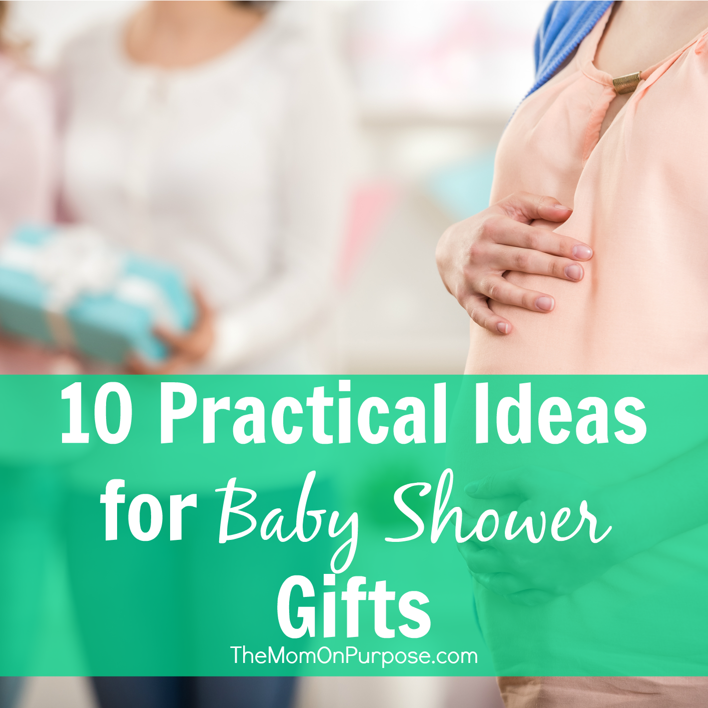 Baby Shower Gift Ideas Practical : Practical ideas for baby shower gifts the simply