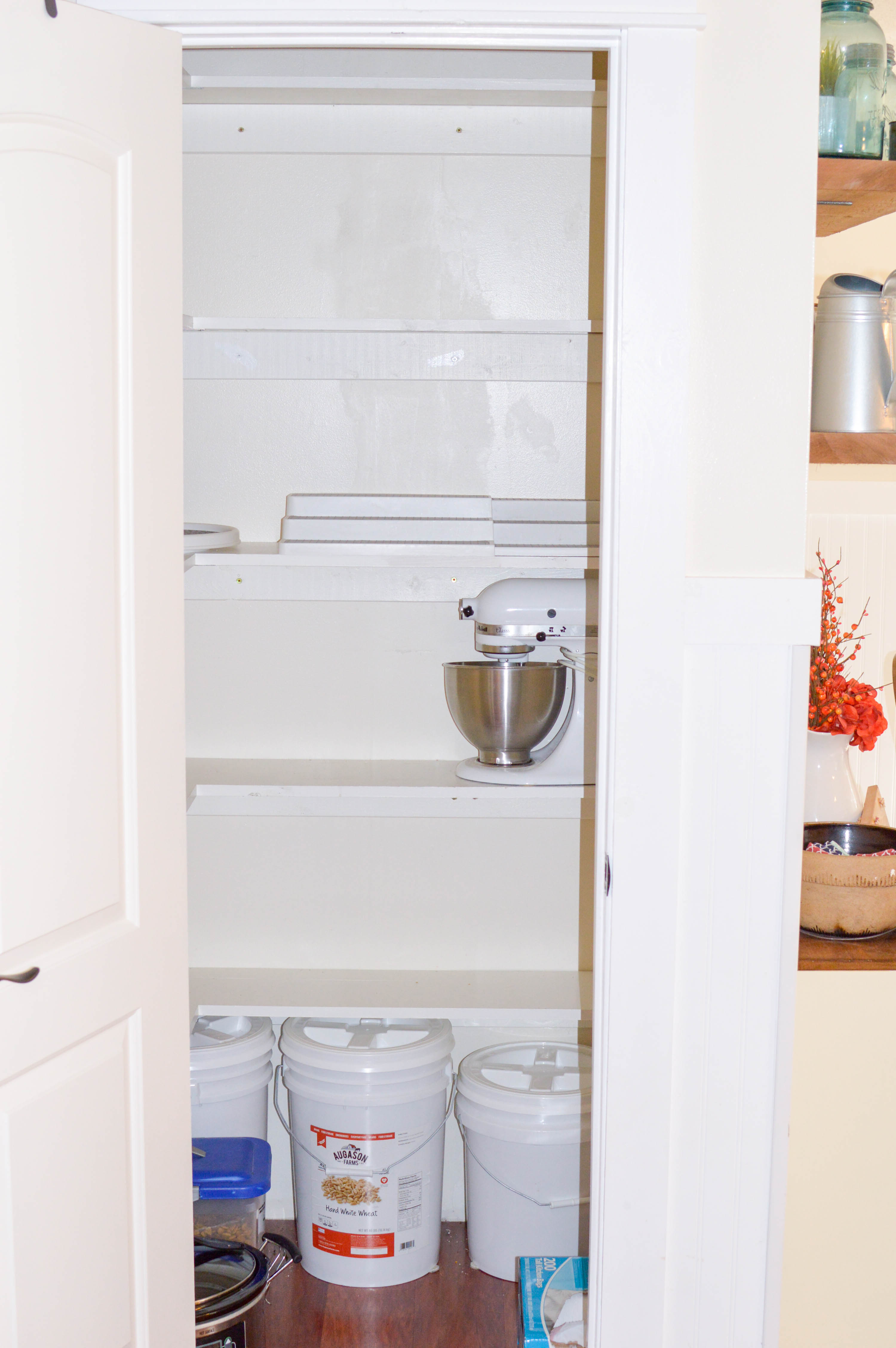Luxury Sam S Club Wire Shelving Pantry Gallery - Electrical and ...