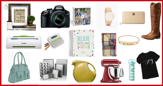 The Ultimate Gift Guide for Moms