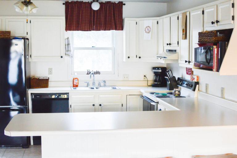 17 geheimnisse f r ihre funktionelle k che wohn sauber. Black Bedroom Furniture Sets. Home Design Ideas