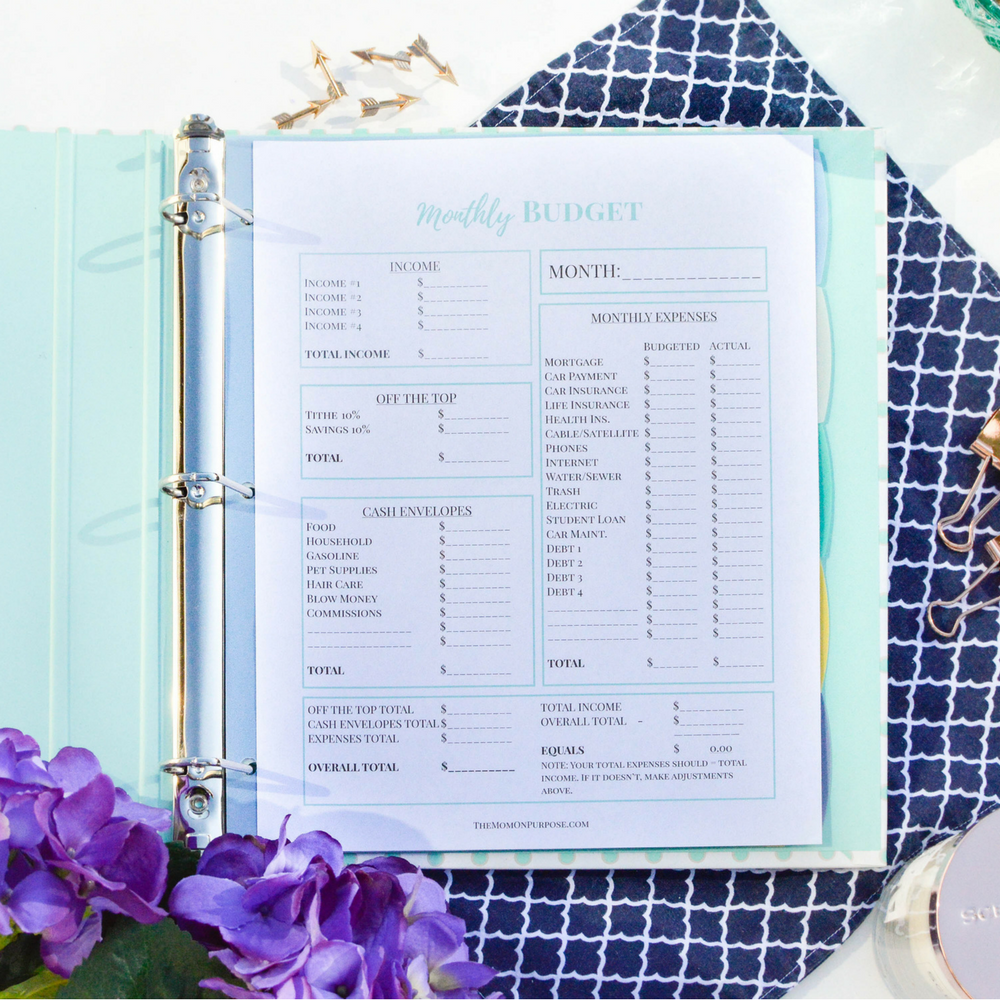 The Simply Organized Home