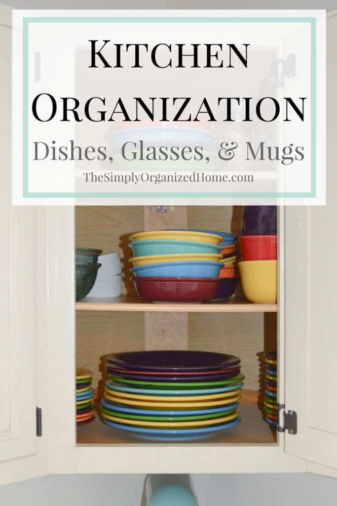 I Hope By The Time We Get Through With This Series, You Will Have A Cleaner  And More Organized Kitchen As Well!