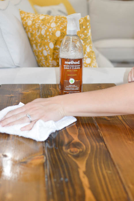 Overwhelmed by your cleaning routine? Simplify things by using power cleaning sessions. Click here to get all the details!