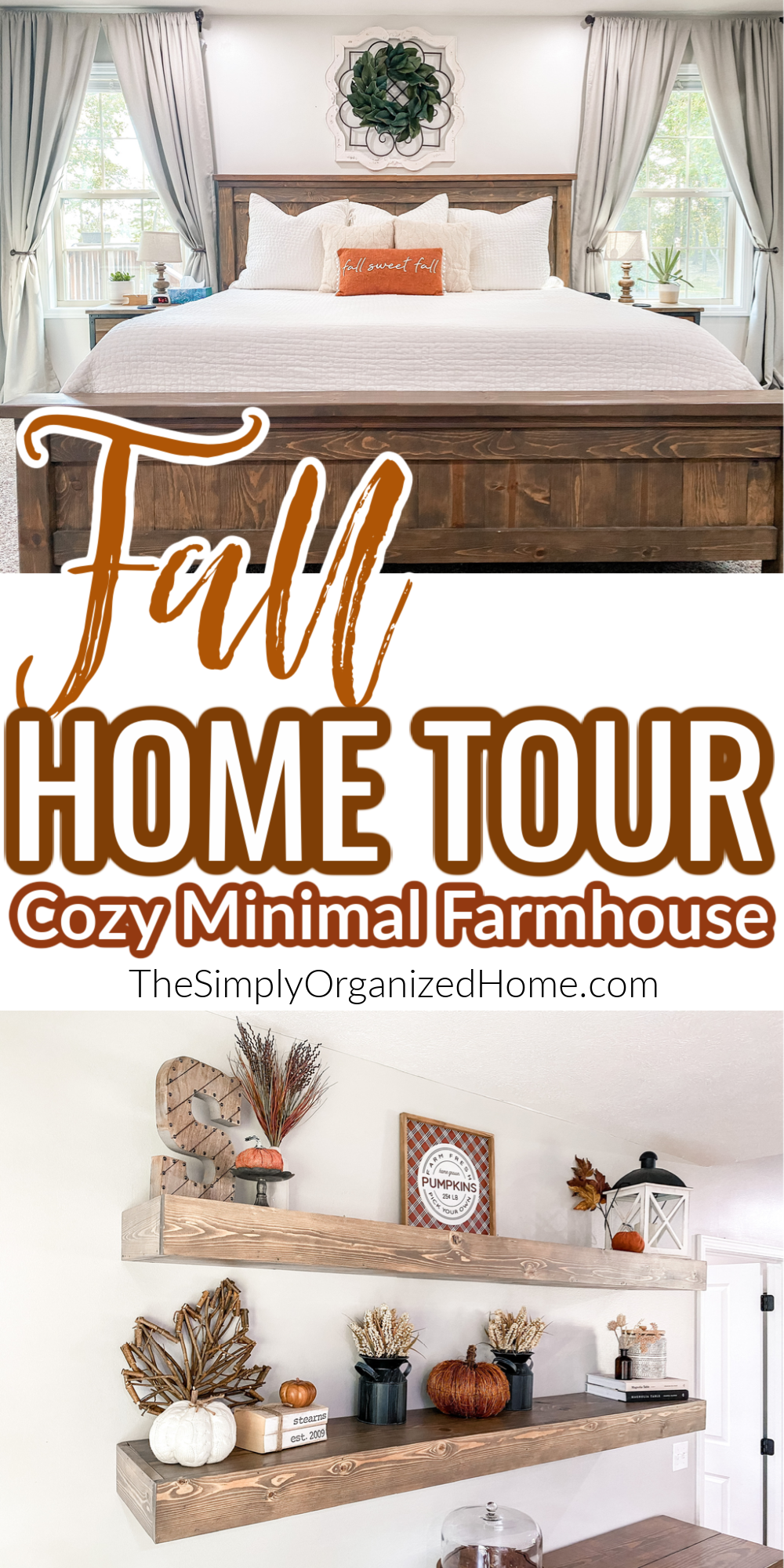 Fall Home Tour 2020
